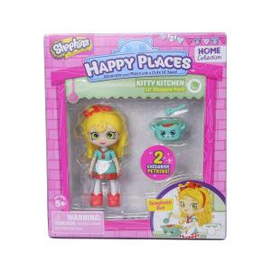 Кукла HAPPY PLACES S1 – СЬЮ СПАГЕТТИ