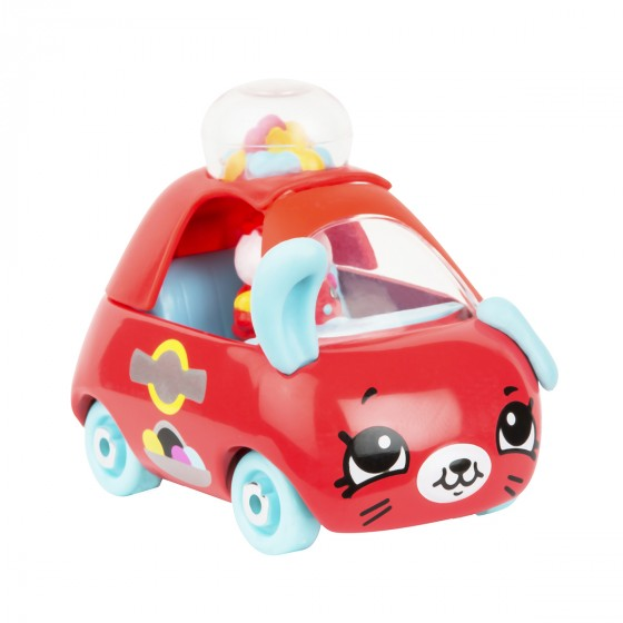 Міні-Машинка Shopkins Cutie Cars S3 -Баблі-Кар
