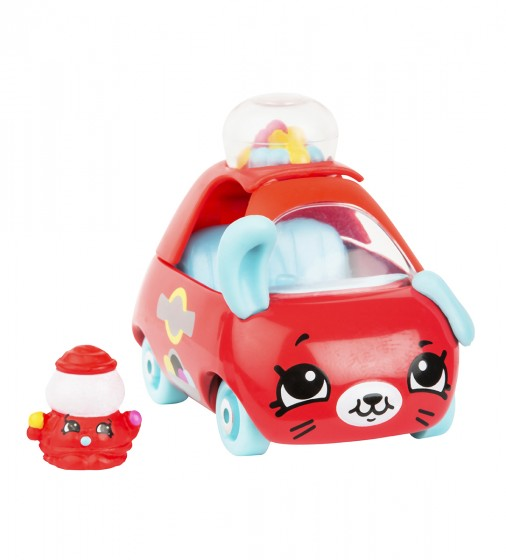 Міні-Машинка Shopkins Cutie Cars S3 -Баблі-Кар - 57115_1.jpg - № 1