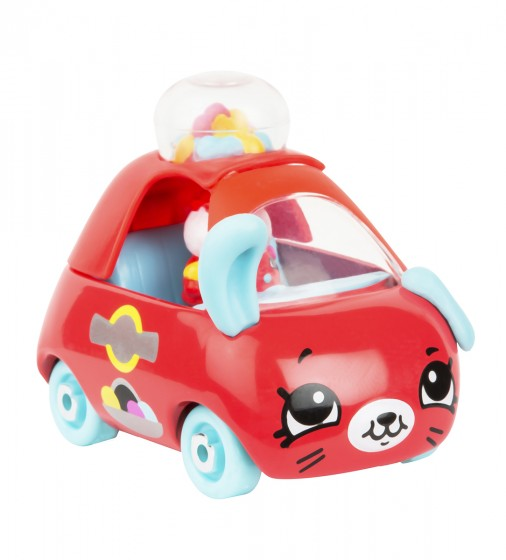 Міні-Машинка Shopkins Cutie Cars S3 -Баблі-Кар - 57115_2.jpg - № 2