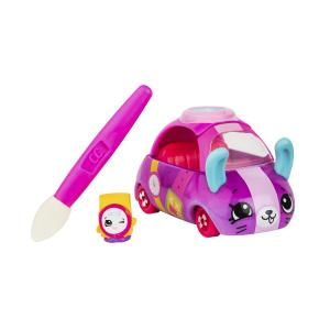 Мини-машинка SHOPKINS CUTIE CARS S3 - ТИК-ТАК