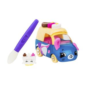 Мини-машинка SHOPKINS CUTIE CARS S3 - РАЛЛИ-РОЖОК