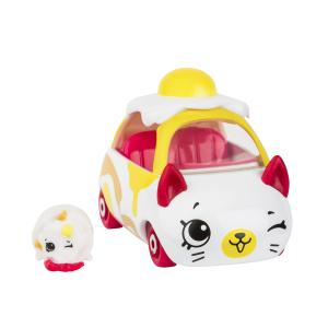 Мини-машинка SHOPKINS CUTIE CARS S3 -ОМЛЕТОМОБИЛЬ