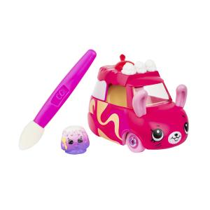 Мини-машинка SHOPKINS CUTIE CARS S3  -МУСC-МОБИЛЬ