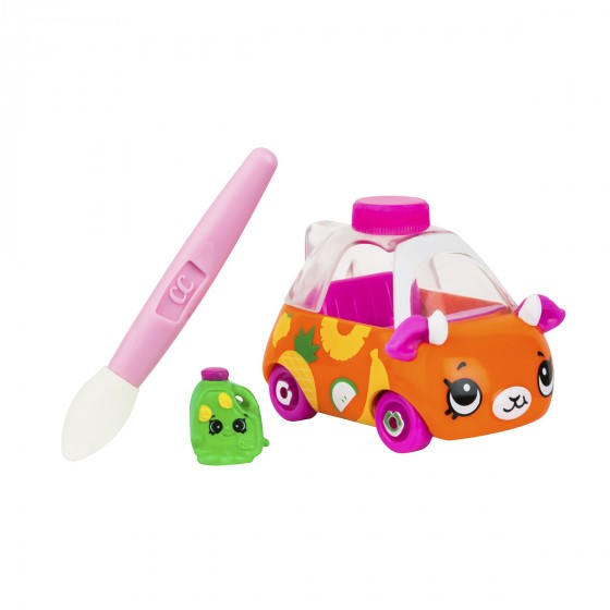 Міні-Машинка Shopkins Cutie Cars S3 - Соковитий-Седан