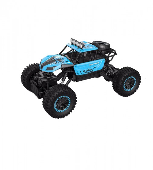 Автомобіль Off-Road Crawler – Super Sport (1:18) - SL-001B_1.jpg - № 1