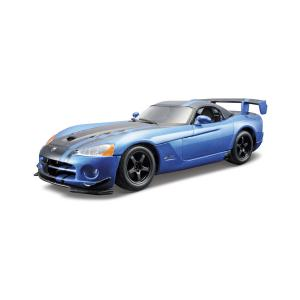 Авто-конструктор - DODGE VIPER SRT10 ACR (2008)