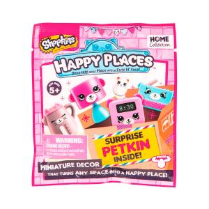Фигурка Happy Places S1