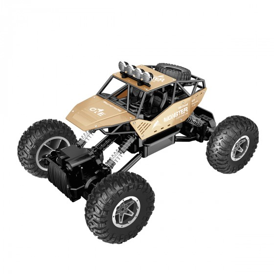Автомобиль OFF-ROAD CRAWLER  – FORCE (1:14)