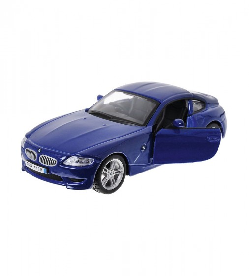 Автомодель - Bmw Z4 M Coupe (1:32) - 18-43007_2.jpg - № 2