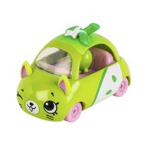 Мини-машинка SHOPKINS CUTIE CARS S1 - ЯБЛОЧКО ВРУМ