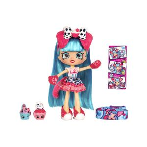 Кукла SHOPKINS SHOPPIES S9  - ДЖЕССИКЕЙК